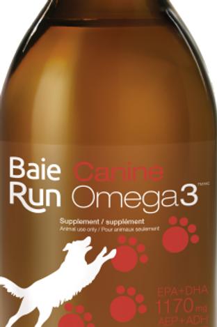 Baie Run Canine Omega 3