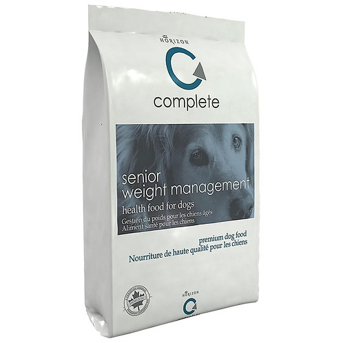 Complete Weight Management Senior 4KG