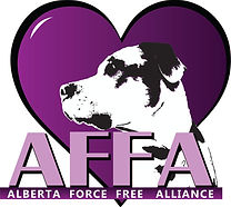 alberta, force, free, alliance, positive, dog, training