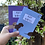Thumbnail: [Lola & Ed] Set of 2 Recycled A6 Notebook