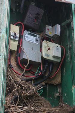 Main Electrical Box 2016