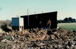 1997 QM Cookhouse