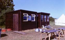 1979 Cookhouse QM