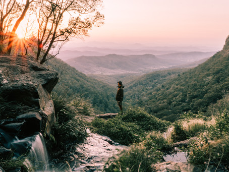 Navigating leadership: climate change and business in the Australian outdoors