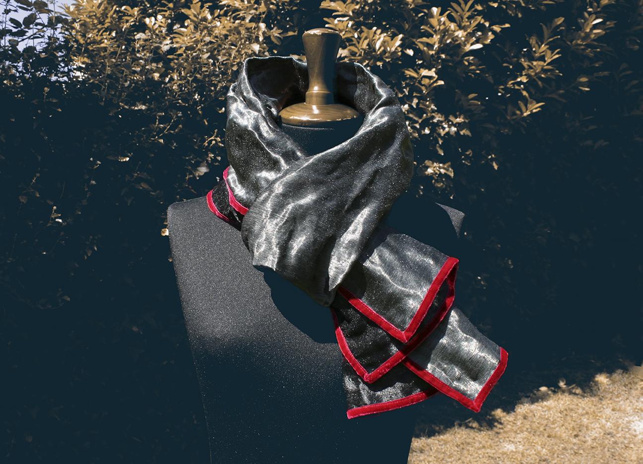 Spoerri Metallschal©prêt-à-porter