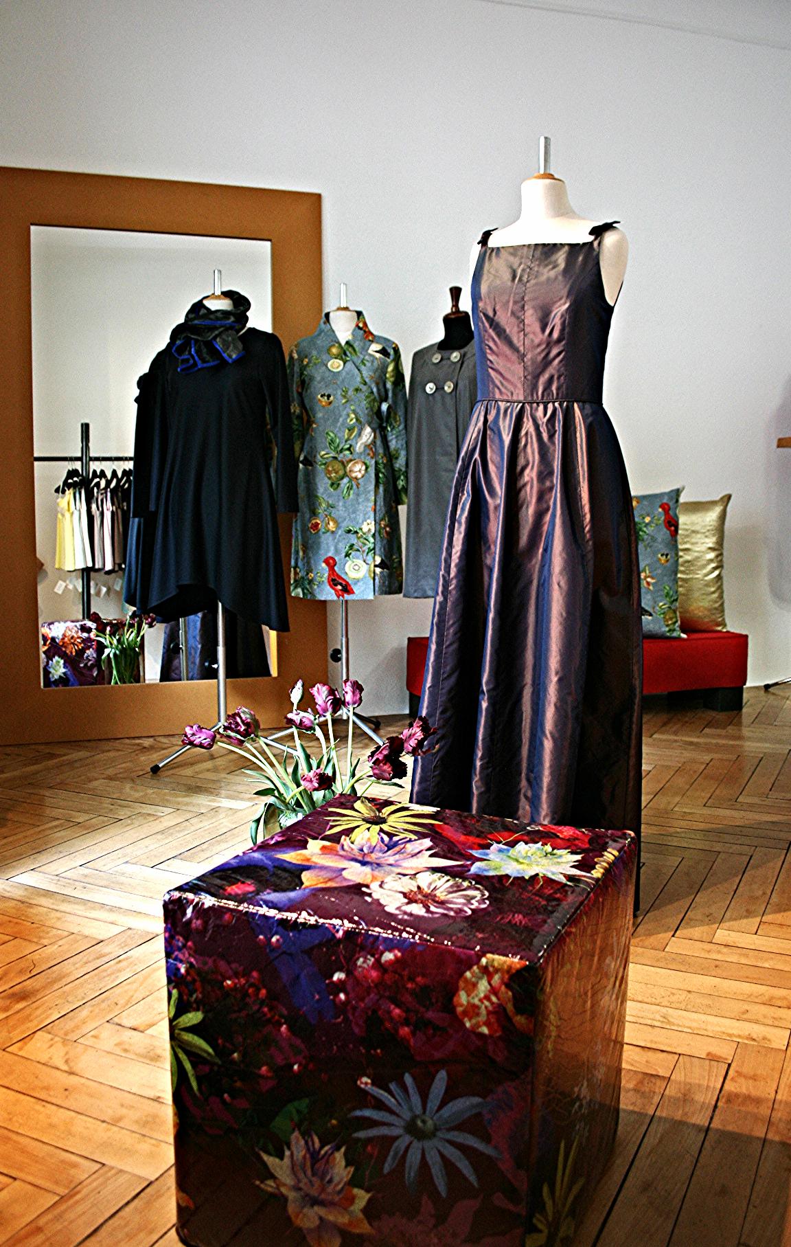 Couture & Prêt-à-porter, Zürich