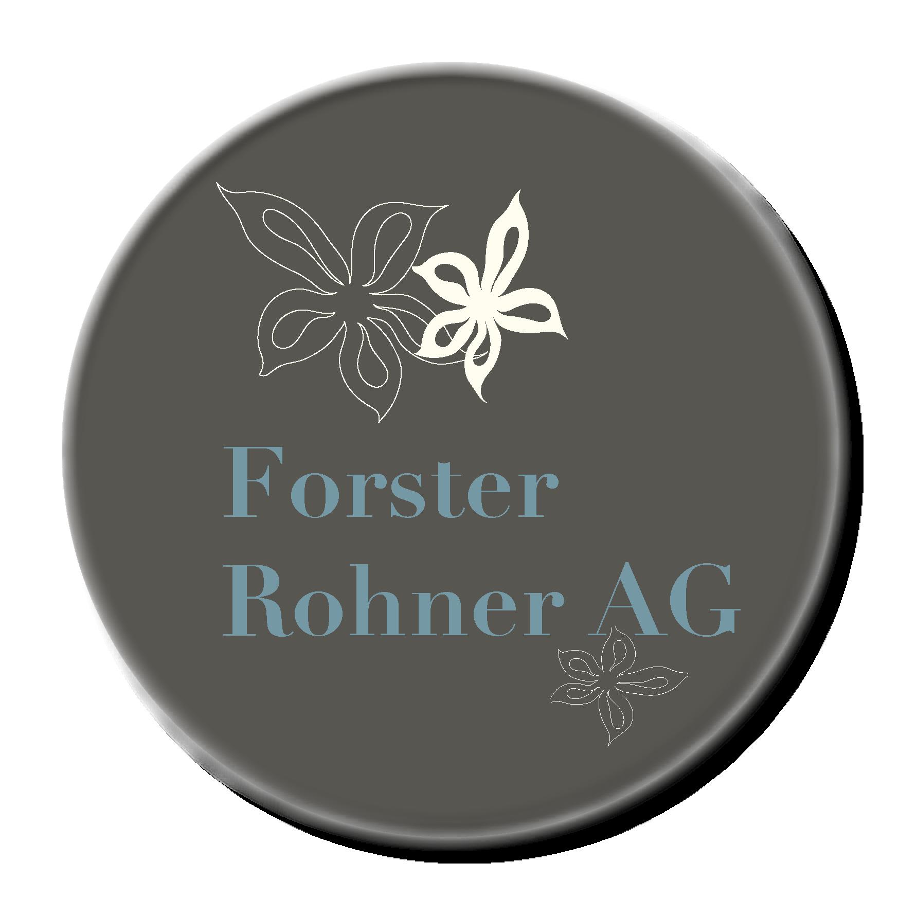 Forster Rohner AG Stoffe