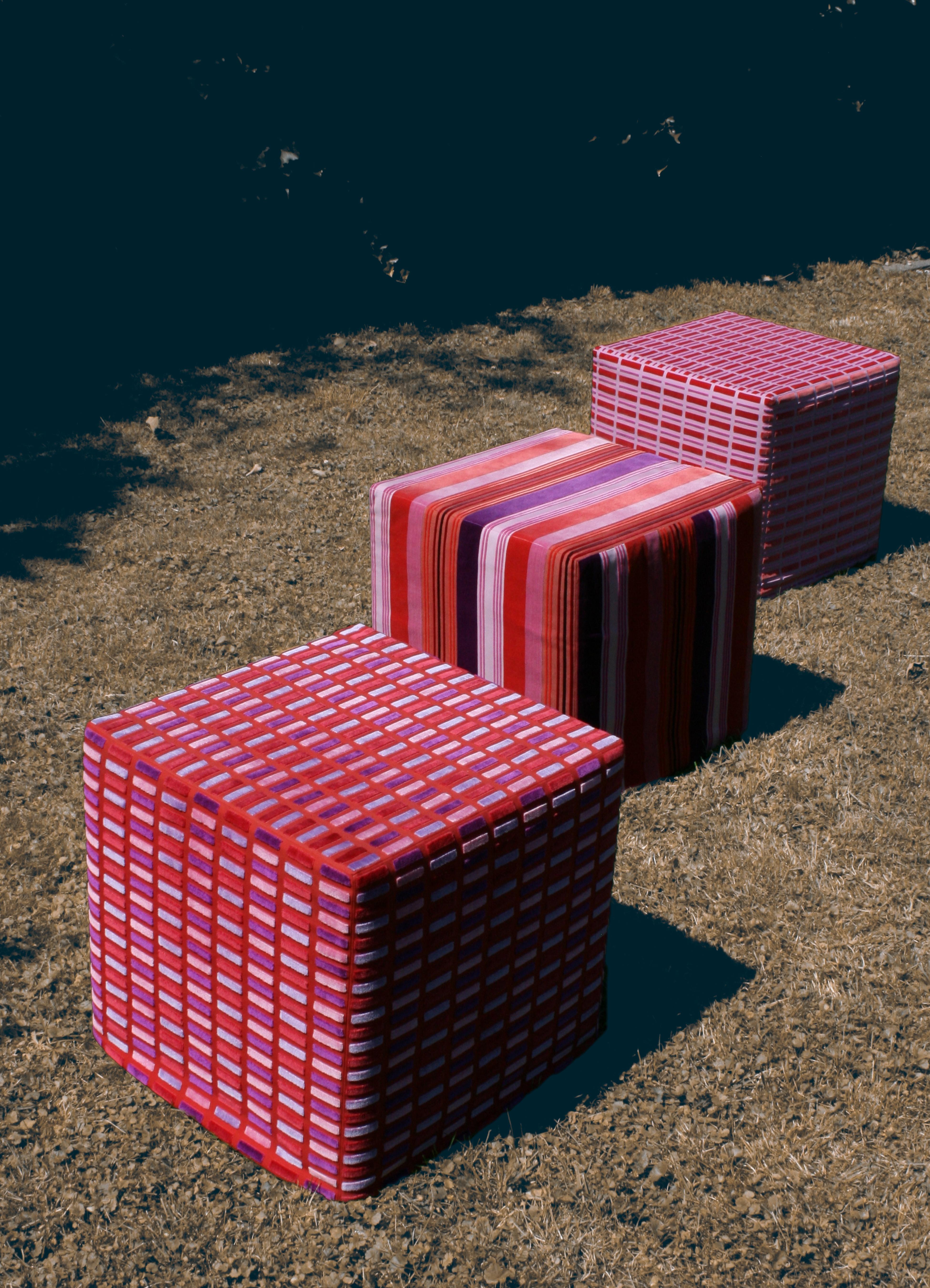 Lounge Cube - Irene Spörri