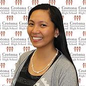 The Picture of Rose Hortelano, Mathematics Teacher