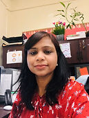 Shweta Ratra, the Principal of CrotonaIHS