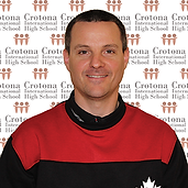 The Picture of Chris Flanagan, Physical Education Teacher