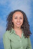 The Picture of Betty Bastidas, CTE Teacher