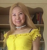 The Picture of Myoungmee Monchinski, CTE and Mathematics Teacher