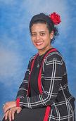 The Picture of Ivonne Tejada, CTE Teacher