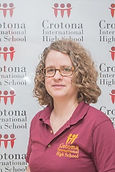 The Picture of Catherine Chesnutt, Science Teacher
