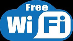 A Picture of Free Wifi Logo