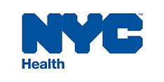 NYC Heath Department Logo