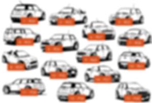 MINI, ミニクーパー, BMW, ポストカード, グッズ, 年賀状, 32, ミニ, 2020,