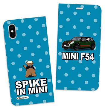 iphone, スマホ, MINI, ケース, ミニクーパー, 手帳型, アイフォン, アイフォーン, BMW, スマートフォン,