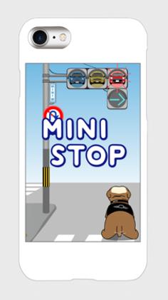 MINI, ミニクーパー, iphone, アイフォン, ケース, カバー, スマホ, スマートフォン, かわいい, グッズ