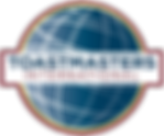 Toastmasters International official logo