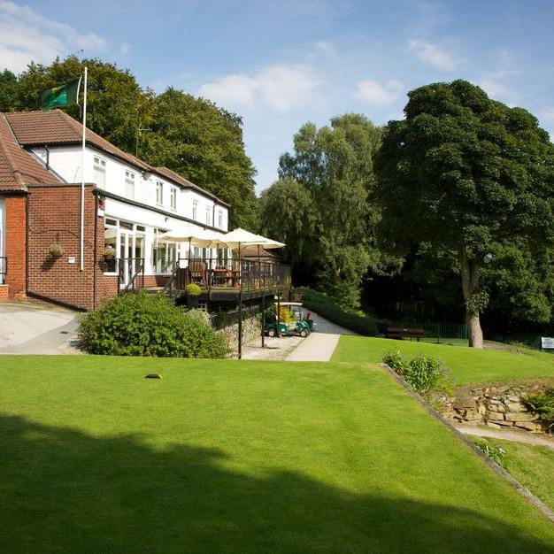 Bradford City Golf Day - In association with Thompson, Davis & Co Ltd