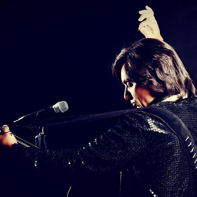 Neil Diamond Tribute Act