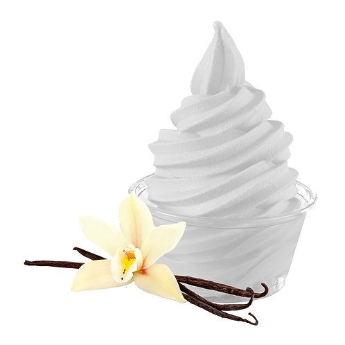 Vanilla Frostline Soft Serve Mix