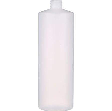 Cylinder Pour Bottles