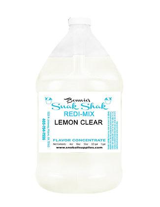 Lemon Clear