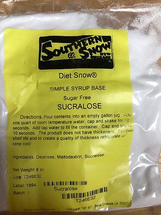 Sucralose (Southern Snow)