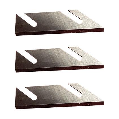 Set of Blades