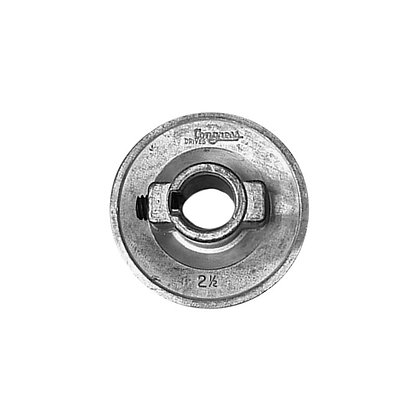 Small (2.5 inch) Pulley