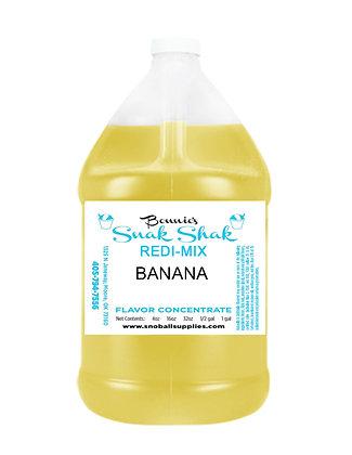 Banana (Taffy)