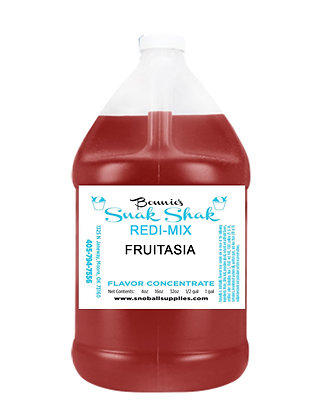 Fruitasia
