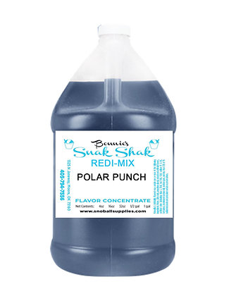 Polar Punch