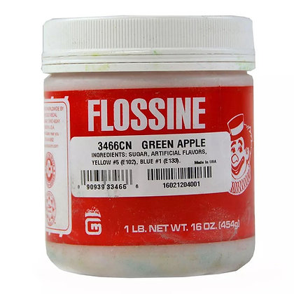 Sassy Apple (Green Apple)