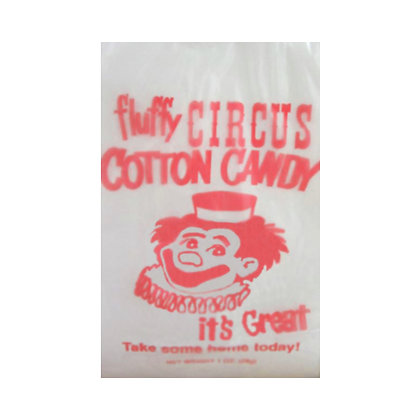 Cotton Candy Bags (50 Count)