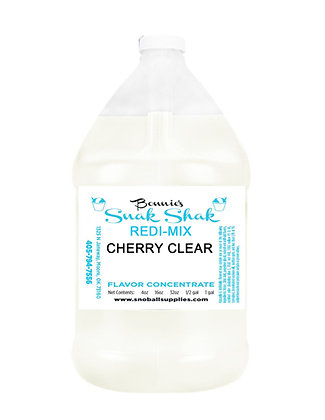 Cherry Clear