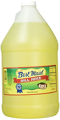 "Best Maid ""Dill Juice"""