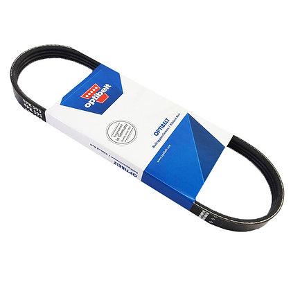 Shaver Belt
