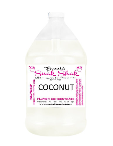 Coconut Clear