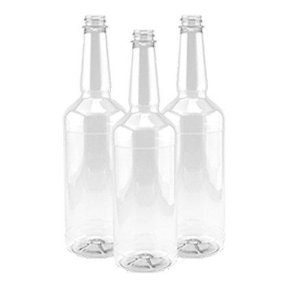 Long Neck Pour Bottles