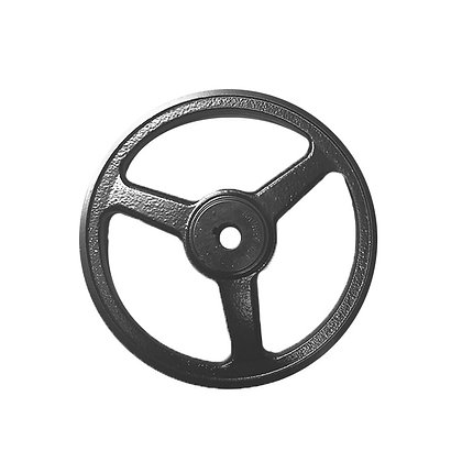 Large (8 in.) Pulley