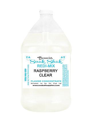 Raspberry Clear