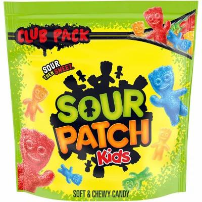 Sour Patch Kids 3 lb bag