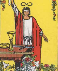 Tarot: Gateway to the Western Mysteries