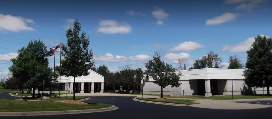 52-1 District Court - City of Novi, Oakland County