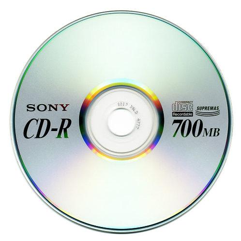 Sunday Service CD