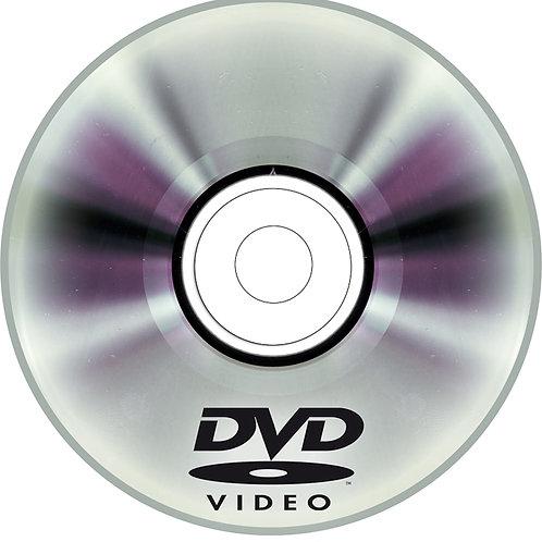 Sunday Service DVD